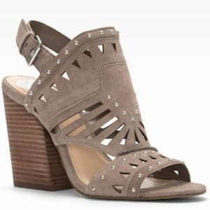 Brand New Vince Camuto Reston Sandal size 6